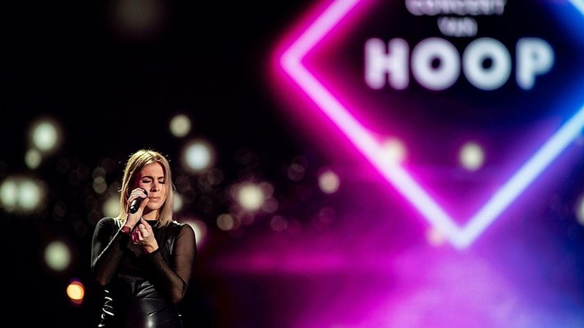 Concert van hoop 2020