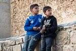 2Doc: Skies above Hebron